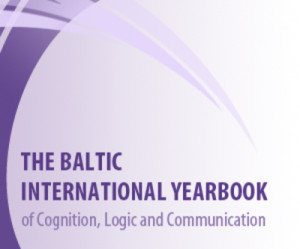 Baltic Yearbook