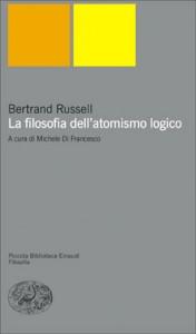 La filosofia dell'atomismo logico