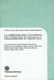 La dimensione cognitiva dell'errore in medicina