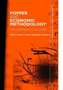 Popper and Economic Methodology
