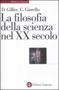 La filosofia della scienza del xx secolo