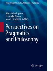 Perspectives on Pragmatics