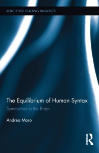 The equilibrium of human syntax
